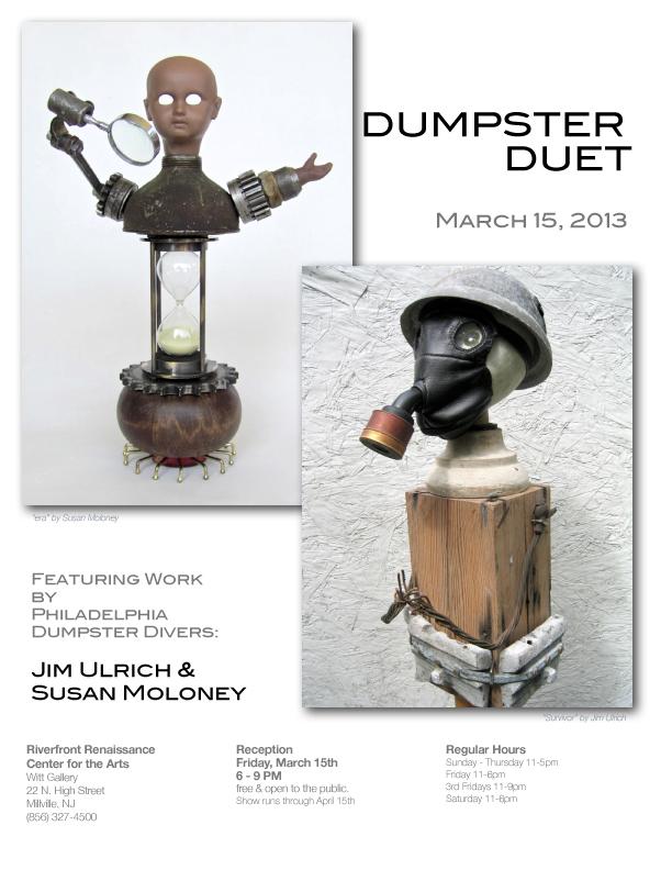 dumpster duet2